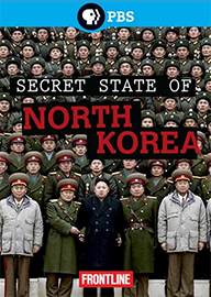 The Secret State of North Korea