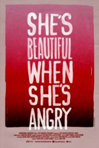 She's Beautiful When Shes Angry
